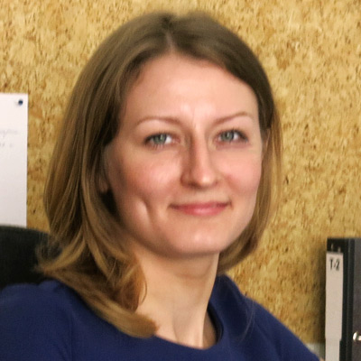 Цыганкова Виктория Ивановна